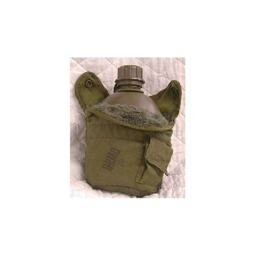 Us Army Canteen With Cover