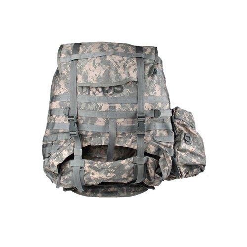 U.S. Military Issue ACU MOLLE II Rucksack Used