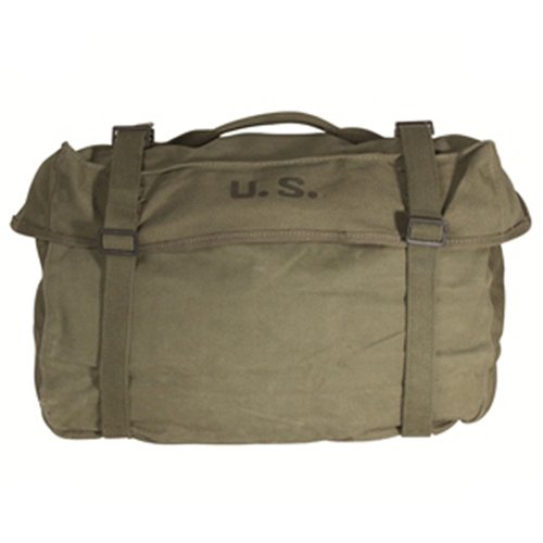 US Gi Od M1945 Cargo Bag Like New