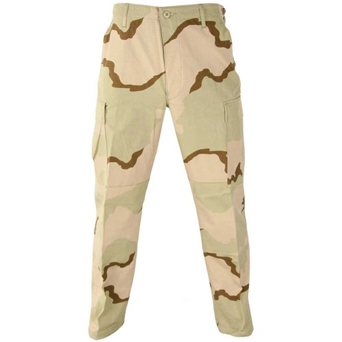 Surplus Desert BDU Pants