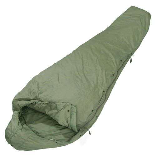 US Military Issue Sleeping Bag