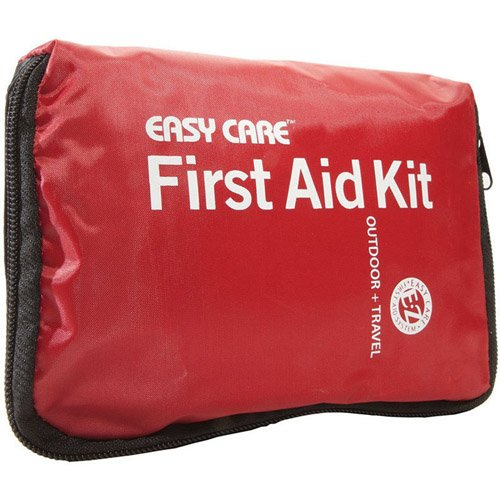 Easy Care Outdoor and Travel First Aid Kit