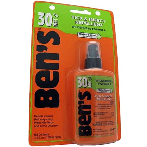 Bens 30 Insect Repellent Spray - 37ml