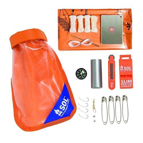 SOL Scout Emergency Survival Kit