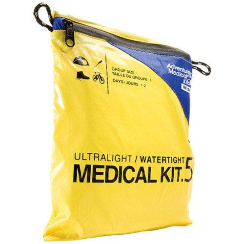 Ultralight / Watertight .5 Series Medical Kit