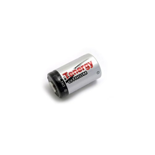 Tenergy Propel CR2 Lithium Battery W/PTC Protection