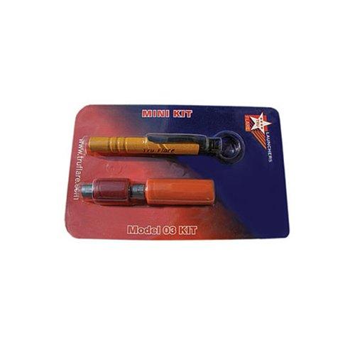 Tru Flare Pen Launcher Mini Kit