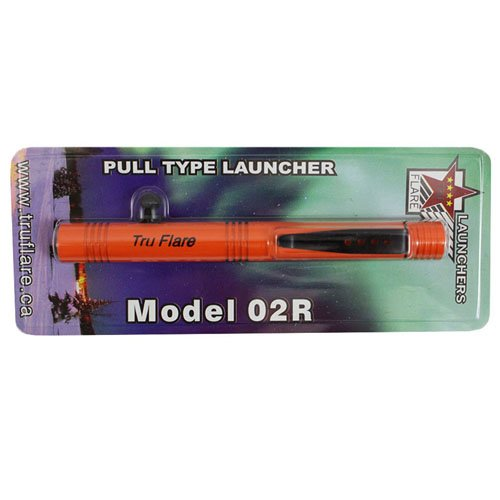 Tru Flare Pen Launcher