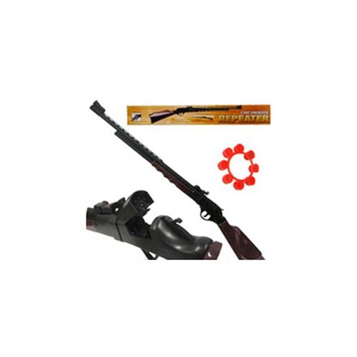 33 8 Shot Winchester Repeater Cap Rifle