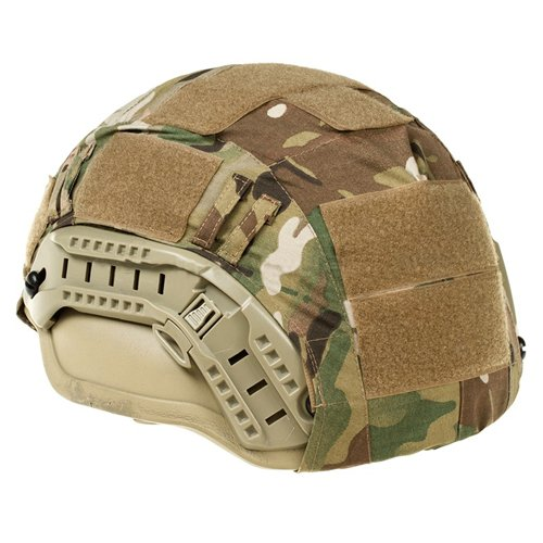 Redback Gear Fast Helmet Cover