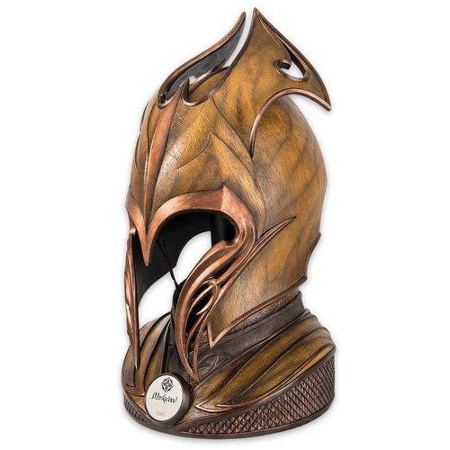 United Cutlery Hobbit Mirkwood Army Helmet