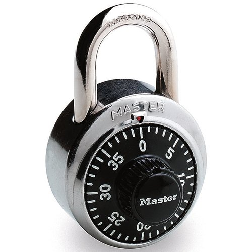 Masterlock Combination Lock