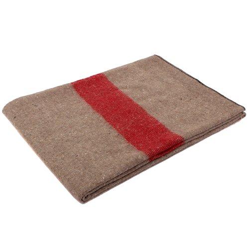 Swiss Style Wool Blanket