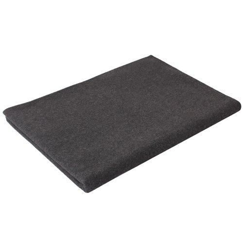 Wool 62 Inch X 80 Inch Blanket