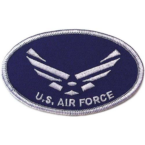 Ultra Force US Air Force Patch