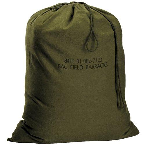 G I Type Canvas Barracks Bag Od Canada Gorilla Surplus