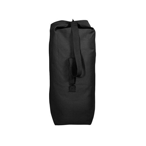 Rothco Top Load Canvas Duffle Bags