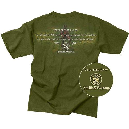 2nd Amendment T-Shirt