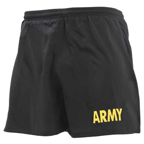 Ultra Force Army Physical Training Shorts