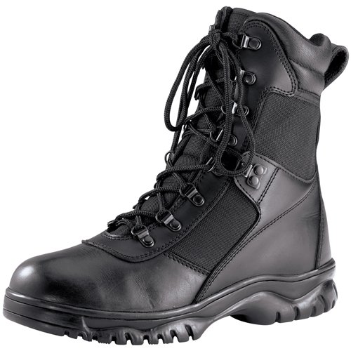 Forced Entry Tactical Boot - Waterproof