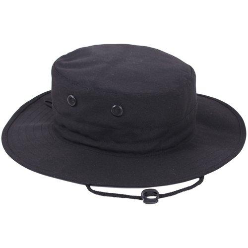 Adjustable Boonie Hat