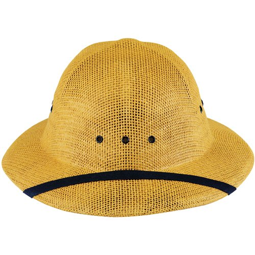 G.I. Type Vietnam Style Pith Helmet