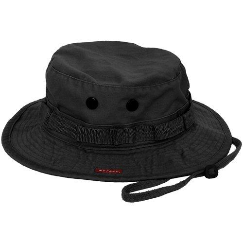 Vintage Military Boonie Hat