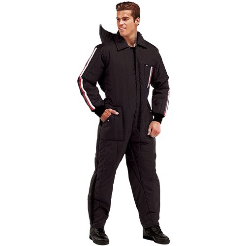 Ultra Force Ski And Rescue Suit