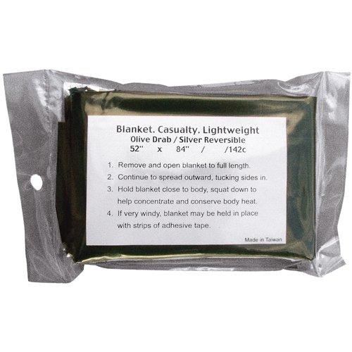 Lightweight Survival Blanket