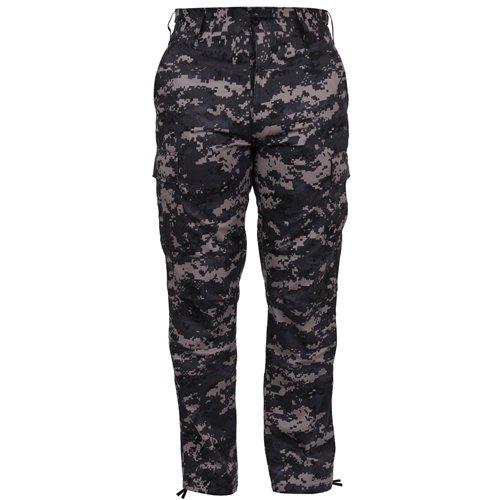 Ultra Force Subdued BDU Pants - Urban Digital Camo