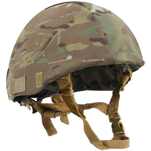 G.I. Type Camouflage Mich Helmet Covers