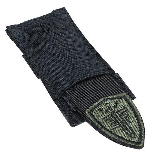 Elite Force Kill Rag - Black