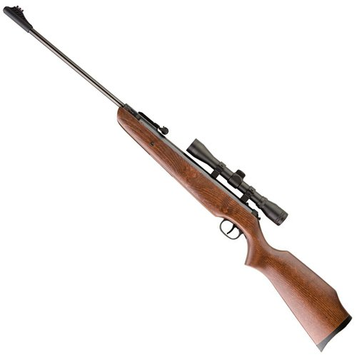 Ruger Air Hawk .177 Pellet Rifle Combo