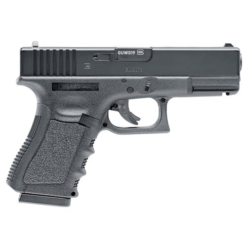 Umarex GLOCK 19 Steel BB CO2 Pistol