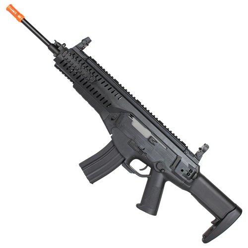 Beretta ARX160 Elite Blowback AEG Airsoft Rifle - Black