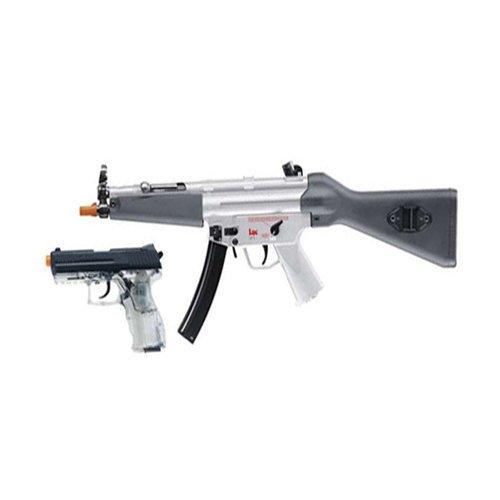 H&K gun And Rifle Kit