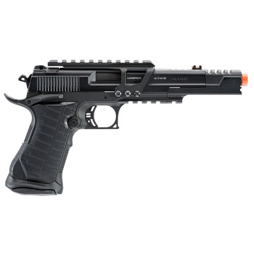 Elite Force Airsoft Race Gun