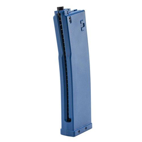Umarex T4E HK416 .43 Cal 14rd Paintball Magazine - Blue