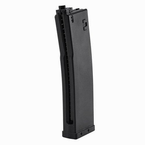 T4E TM-4 Black CO2 Paintball Gun Magazine - 14rds