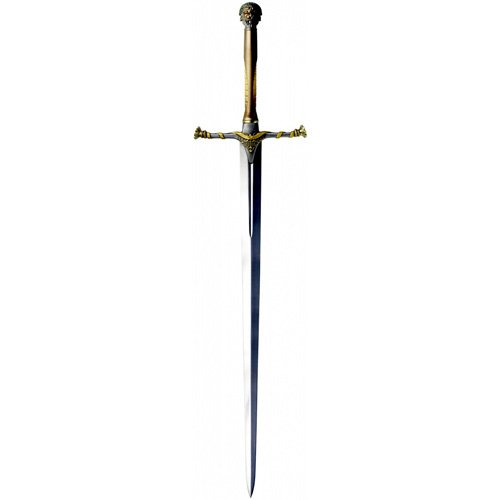 Game of Thrones Sword of Jamie Lannister