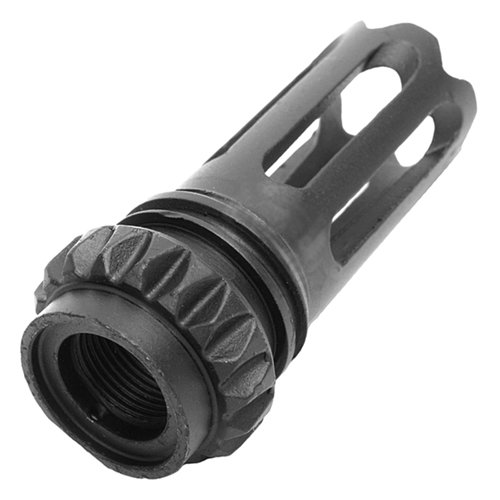 DBoys AAC M16 Rifle Flash Hider 14mm CCW
