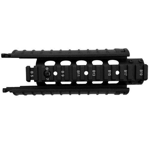 MP5 Rail Accessory Hand Guard Set