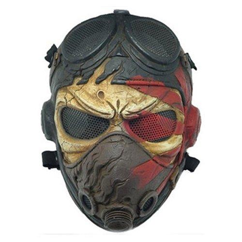 Kamikaze Airsfot Mask