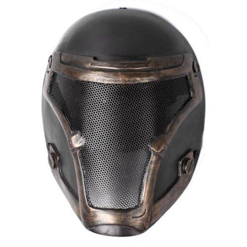 Biochemica Soldier Airsoft Mask
