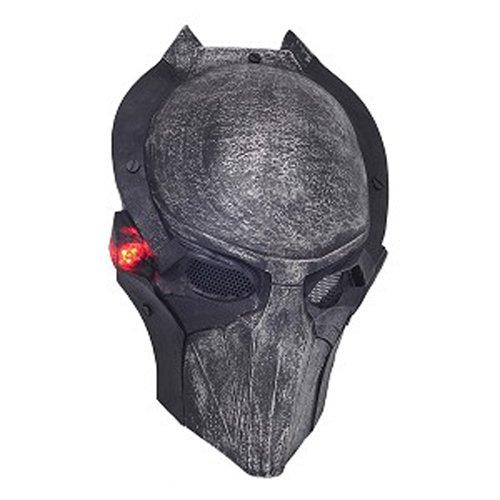 Falconer Luminous Airsfot Mask