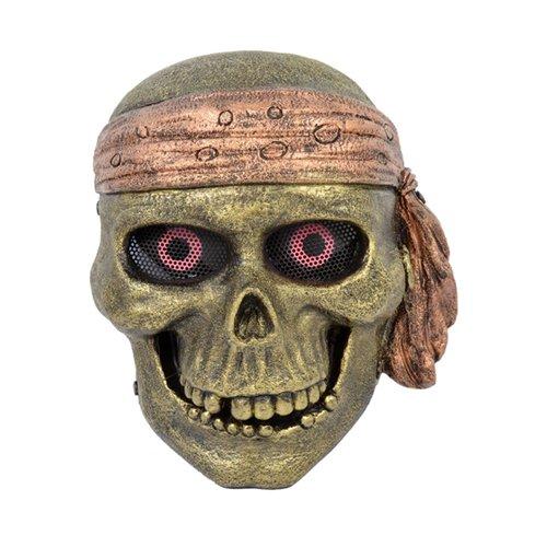 Pirate Skull Airsfot Mask