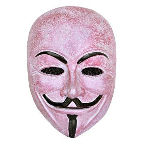 V For Vendetta Airsoft Mask