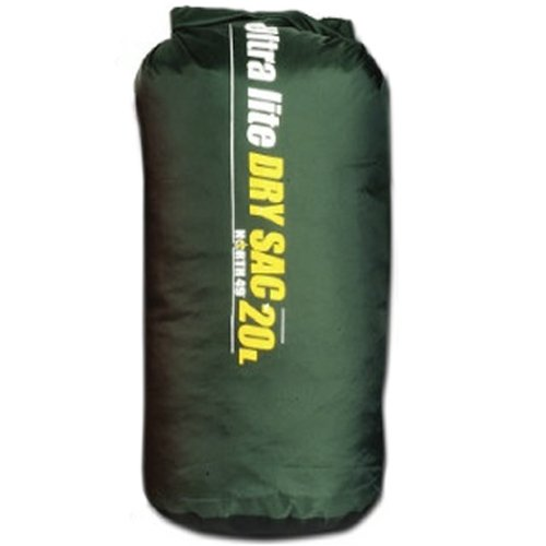 Large 70L Dry Sack Forest