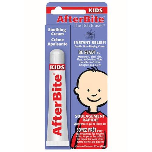 Kids Afterbite Itch Eraser Gel
