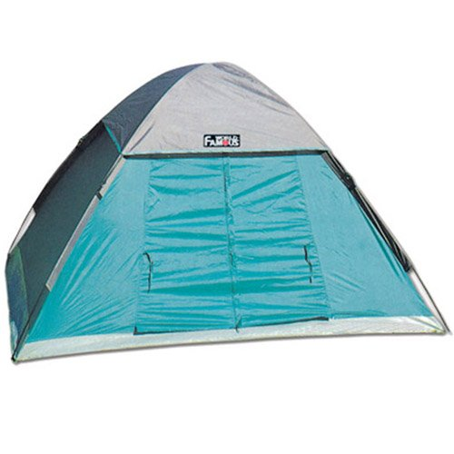 World Famous Hermit 5x7 Camping Tent